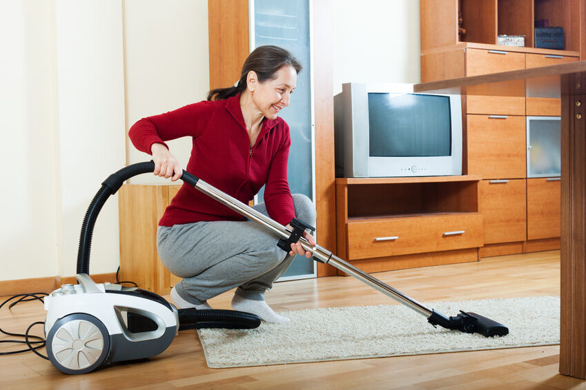 Top 3 Vacuum Cleaners