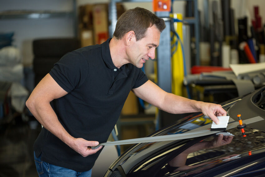 Car Wrapping leicht gemacht: Tipps und Tricks