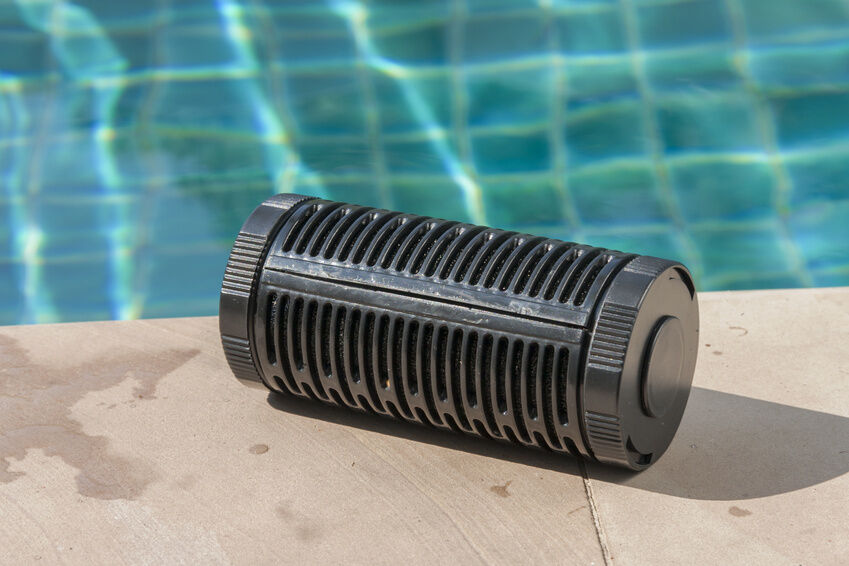 How To Install A Swimming Pool Filter Ebay