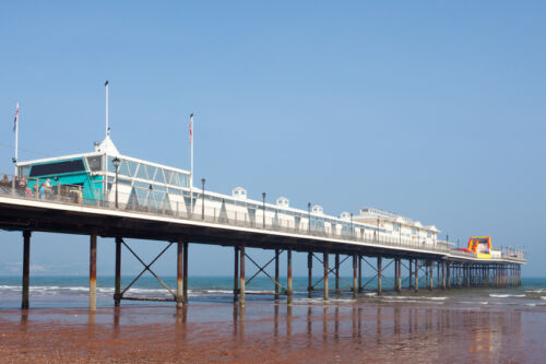 How to Plan Short Breaks in Paignton