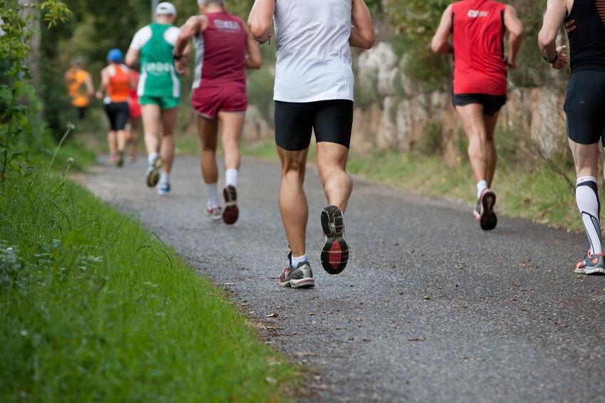 Die Top 3 Laufschuhe von Asics für Herren