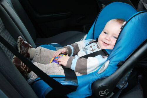 Hilft garantiert gegen Quengeln: Reise-Spielzeug auf langen Autofahrten