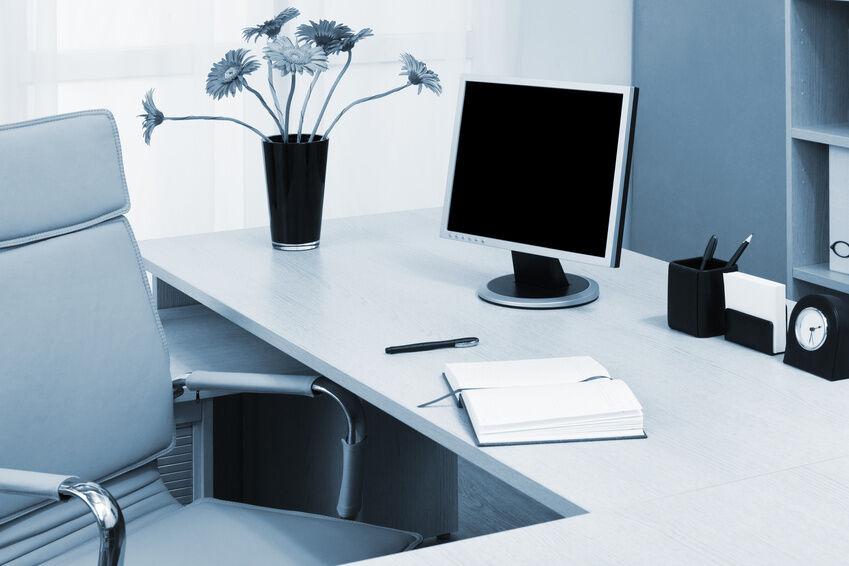 wahre platzwunder eck pc tische ebay. Black Bedroom Furniture Sets. Home Design Ideas