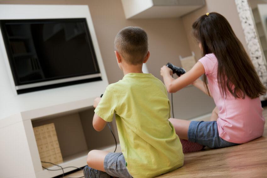spiele für kinder ab 6 jahren