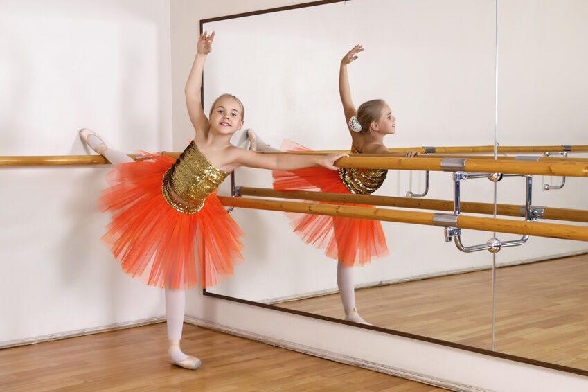Your Guide to Girls' Ballet Clothing
