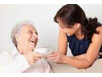 Professional And Experienced Private Carer /Nurse Available in Bromley Area