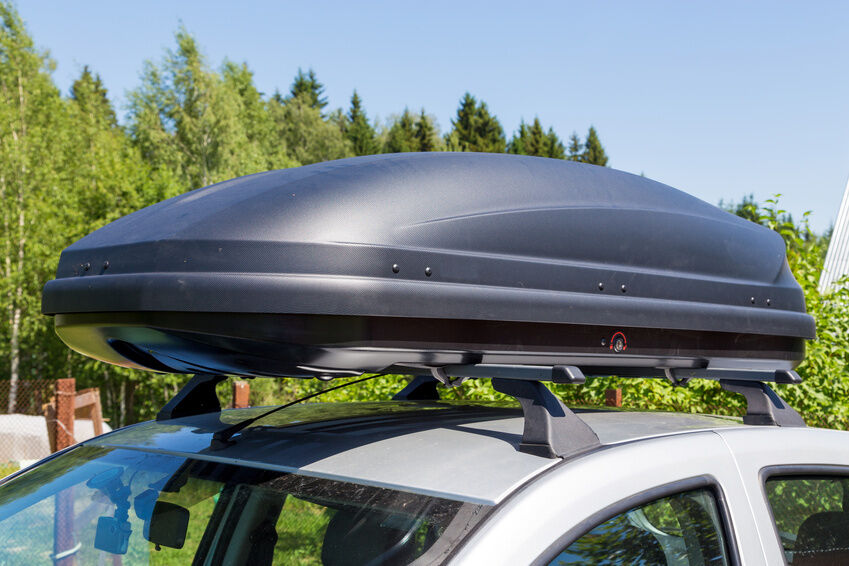 Complete Guide to Roof Boxes