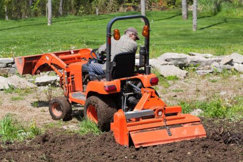 Was Sie beim Kauf von Antriebs- & Gelenkwellen für Traktoren beachten sollten