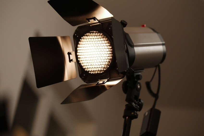 How to Use Professional Strobe Lights in Your Home