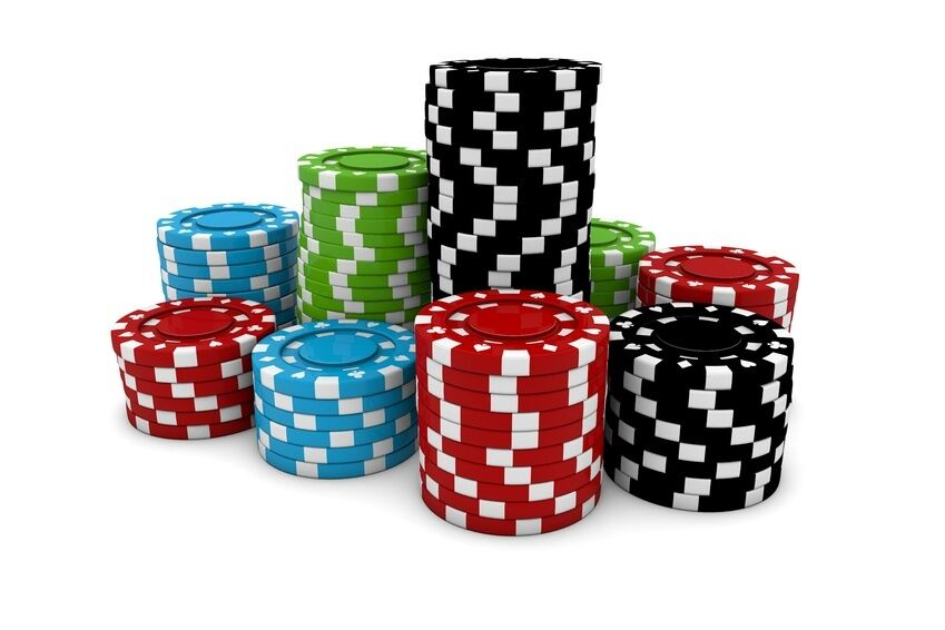 poker chips | All the action from the casino floor: news, views and more