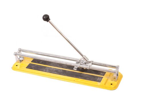 How to Use a Tile Cutter