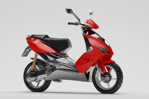 2.69. Hilfe bei der Suche nach einem neuen Motor für Ihr Moped oder Mokick