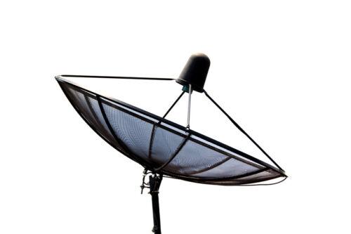 Welche Sat-Antennen kann ich ohne einen Handwerker installieren?