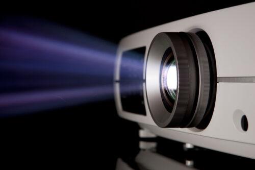 Dia- und Filmprojektion – das sollten Sie bei der Vorführung dieser Medien beachten