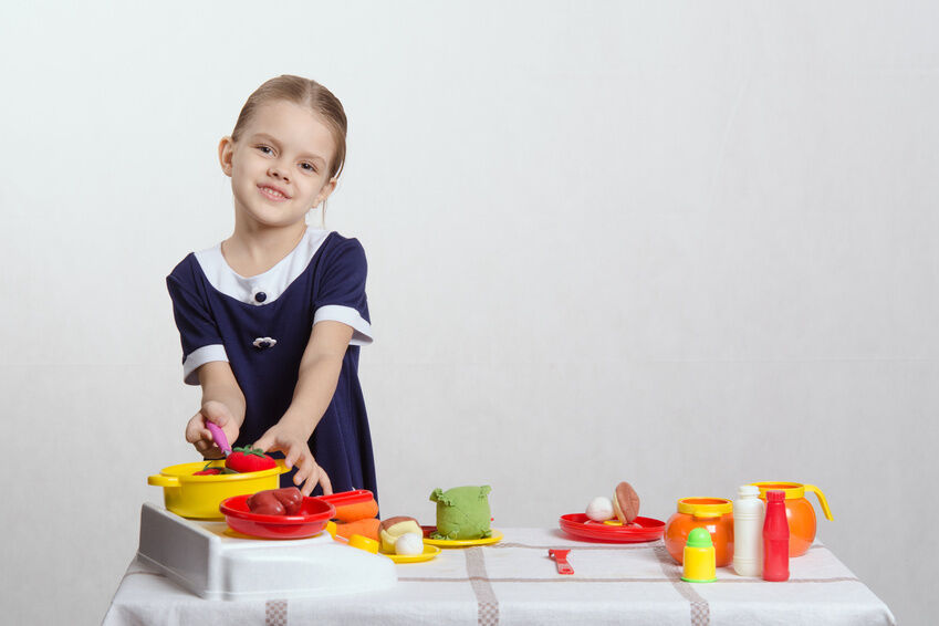 ELC Girl's Toys Buying Guide