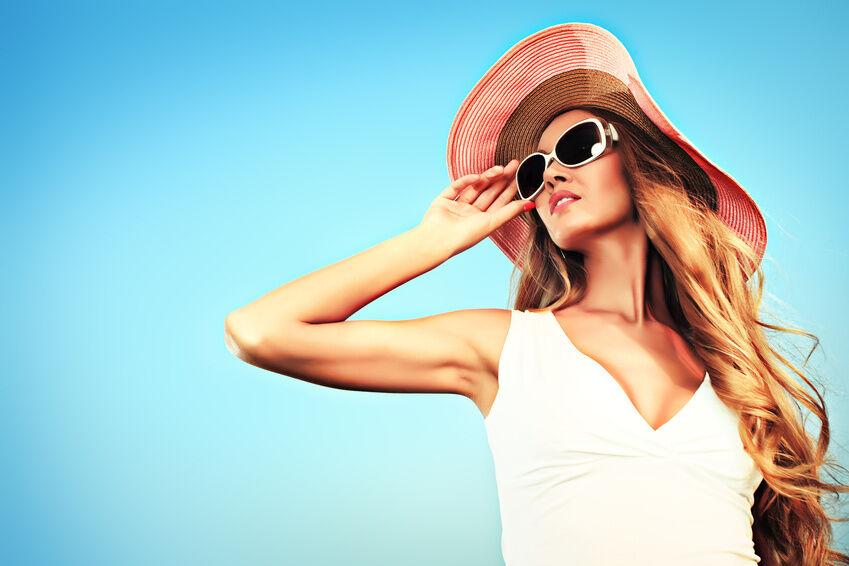 Design Made in Italy: Gucci-Sonnenbrillen