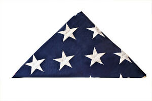 American flag bunting ebay for How do you properly dispose of an american flag