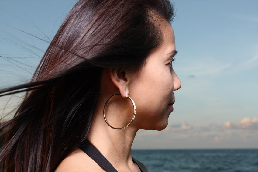 Sterling Silver Hoop Earrings Buying Guide