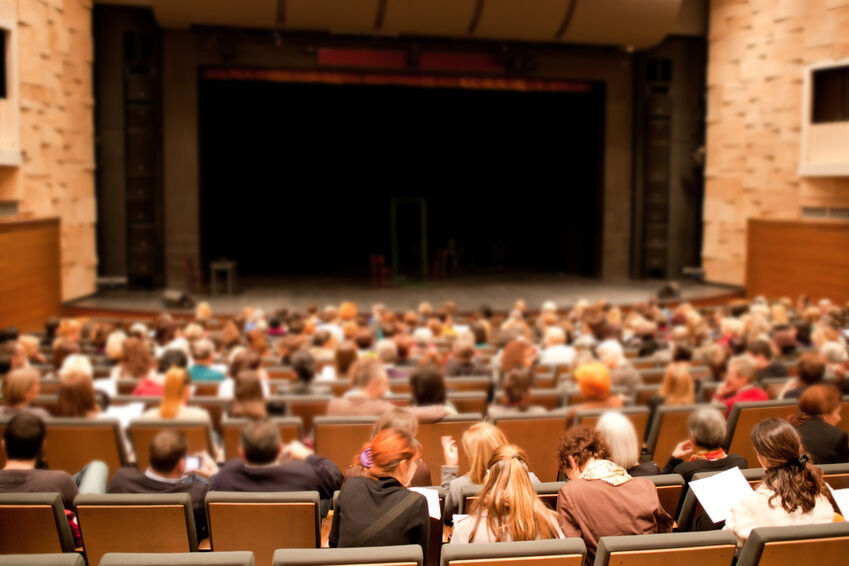 Your Guide to Buying Tickets for Indoor Concerts
