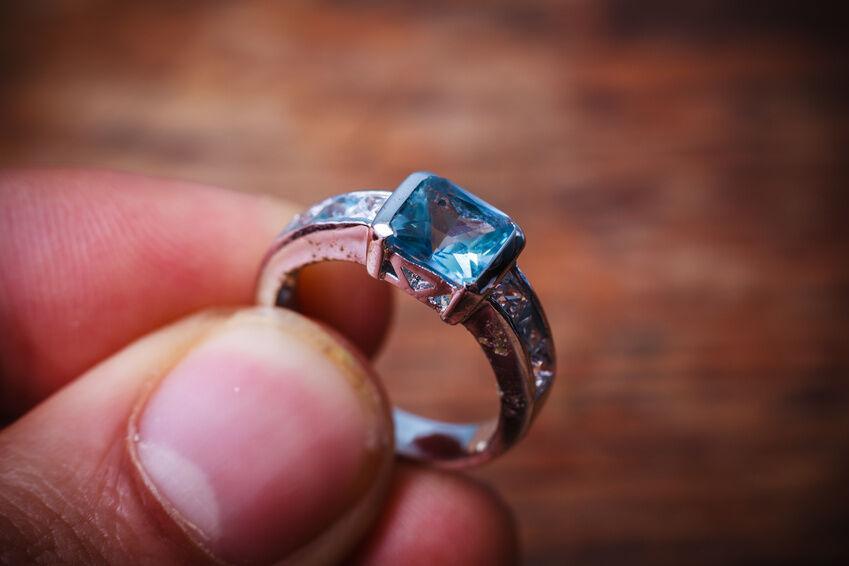 Opal Ring Buying Guide