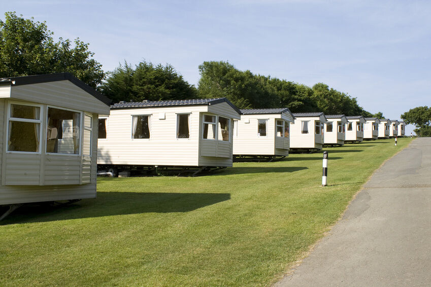 How to Choose a Pet Friendly Caravan Holiday