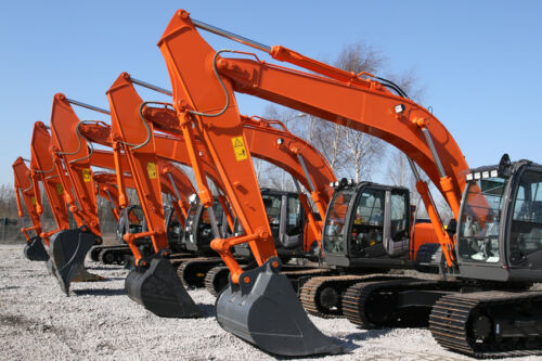 The Do's and Don'ts of Buying Construction Excavators