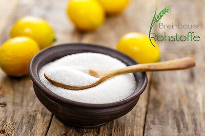 1 kg Reines Vitamin C Pulver Lebensmittelzusatz E 300, GMO-frei Ascorbinsäure
