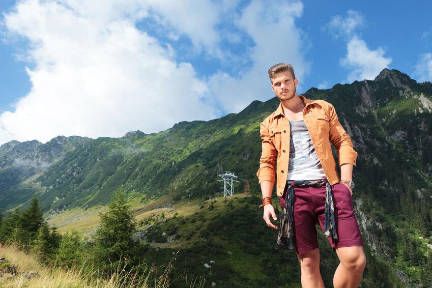 3 sommerliche Stylingtipps für Capri- und Bermuda-Jeans von Esprit