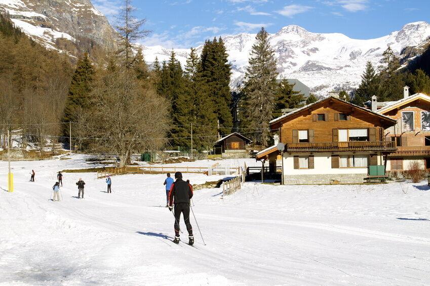 Was ist beim Kauf von Langlauf-Ski zu beachten?