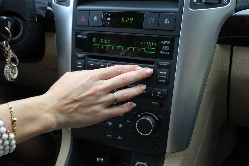 Häufige Störungen beim Audio 10 CD und ihre Ursachen