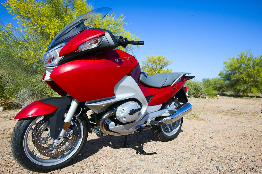 What to Look for When Buying a BMW Motorcycle