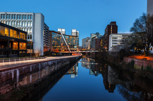 5 Short Breaks in Manchester