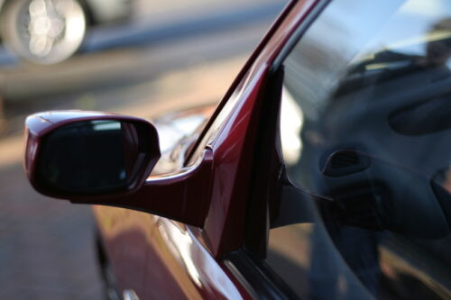 Guide to Buying Vauxhall Wing Mirrors