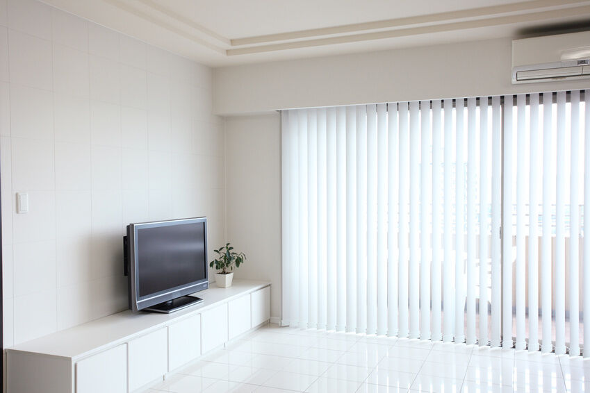 Your Guide to Choosing Blinds for Huge Windows