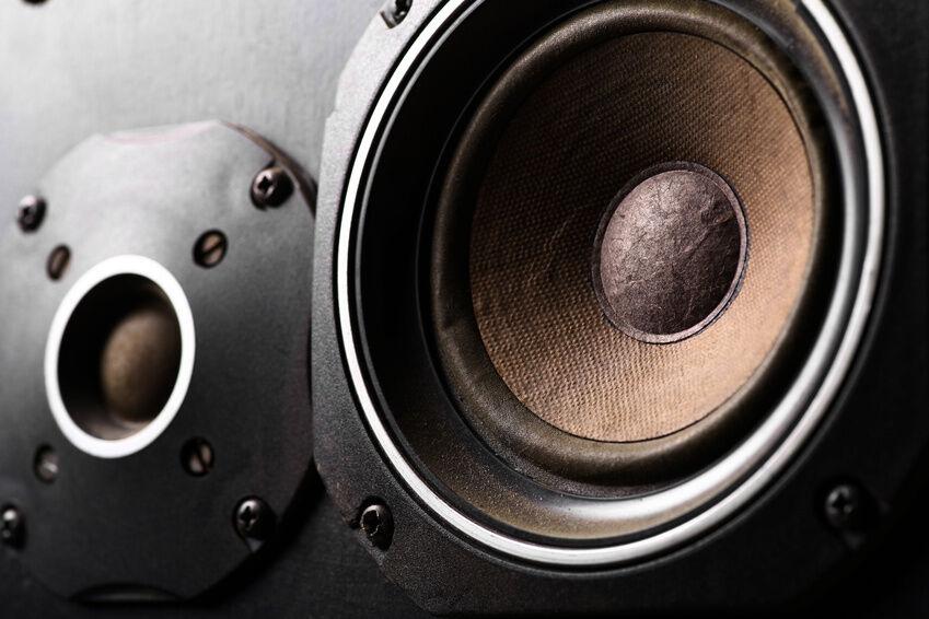 how to make a talkback speaker