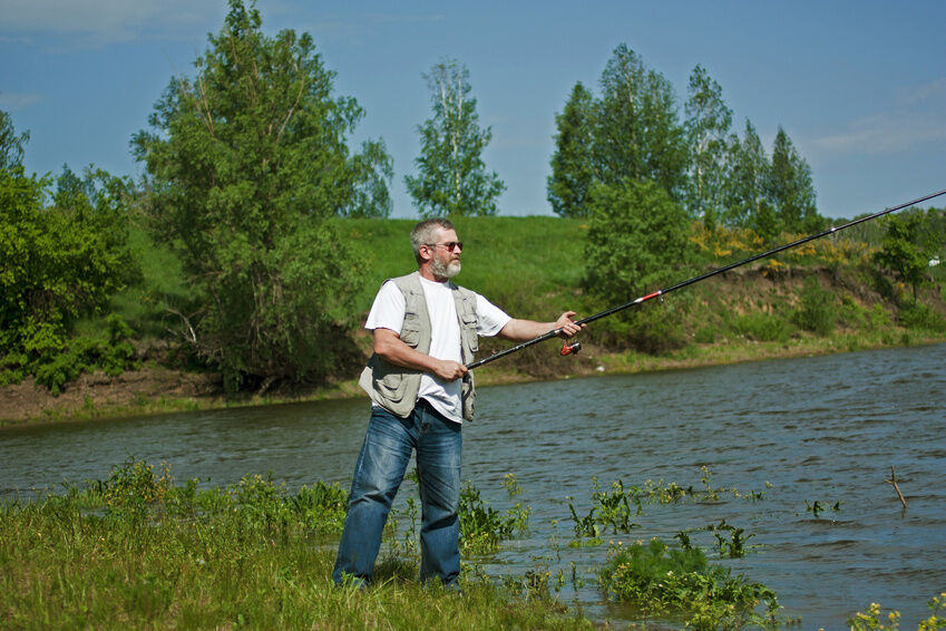 top 10 fishing rods | ebay, Fishing Rod