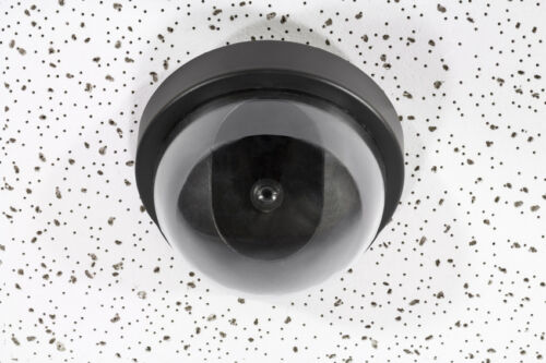 Should I Buy a Hidden or Visible CCTV Camera?