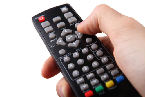 How to Buy One Remote Control for All AV Equipment