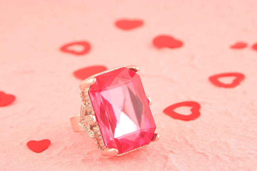 Pink Sapphire Buying Guide