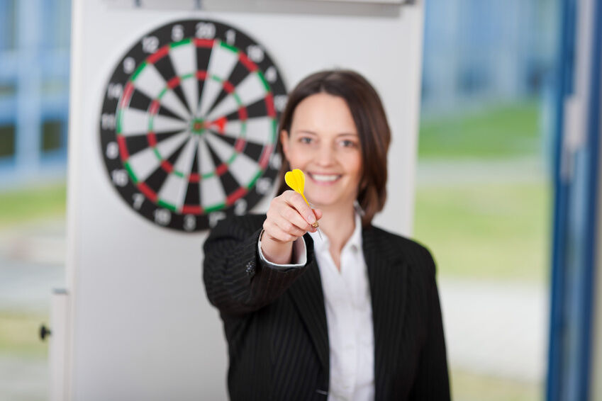 What to Look for When Buying Used Darts