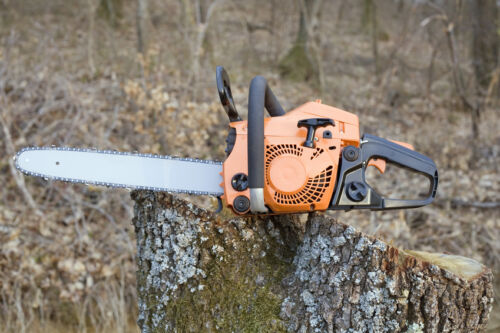 How to Find a New Chainsaw on a Budget