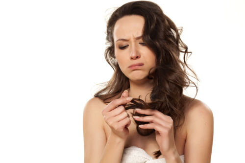 How to Repair Damaged Hair, Naturally