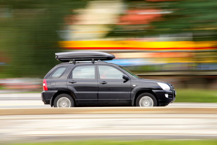 Wenn der Kofferraum zu klein wird: Die Top 3 Dachgepäckträger