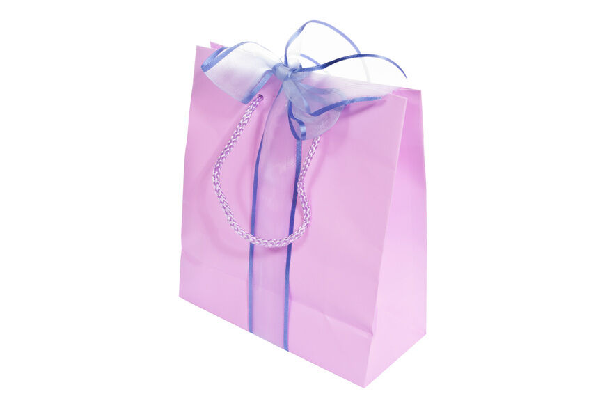 Diy how to decorate gift bags ebay