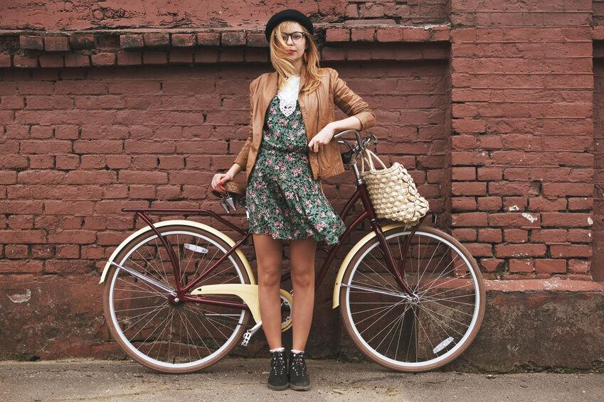 Worauf sollten Sie beim Fahrradkauf, außer der Zoll-Größe, achten?