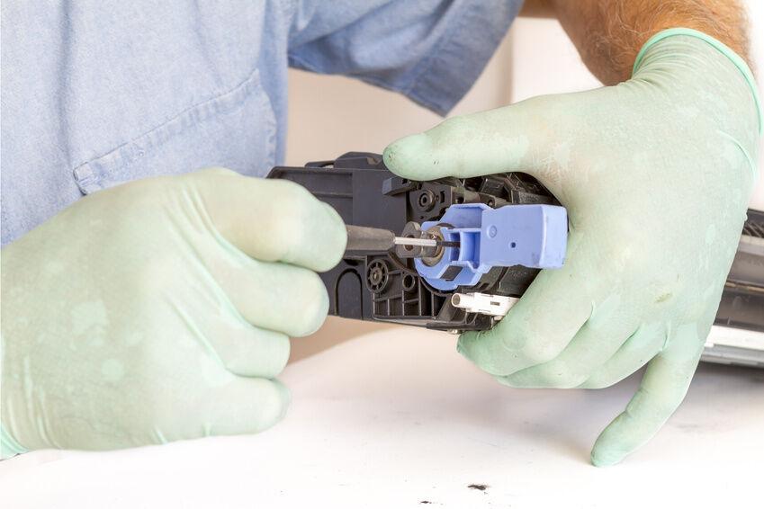 Vor- und Nachteile von Refill Druckerpatronen