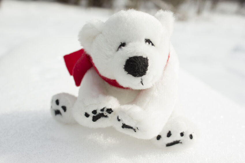 What to Consider When Making a Stuffed Polar Bear