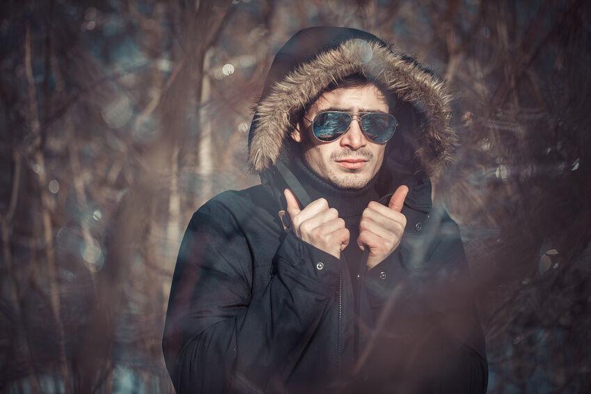 Top 10 Winter Jackets for Men | eBay