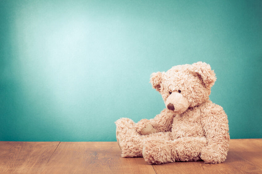 Your Guide to Collecting Vintage Teddy Bears