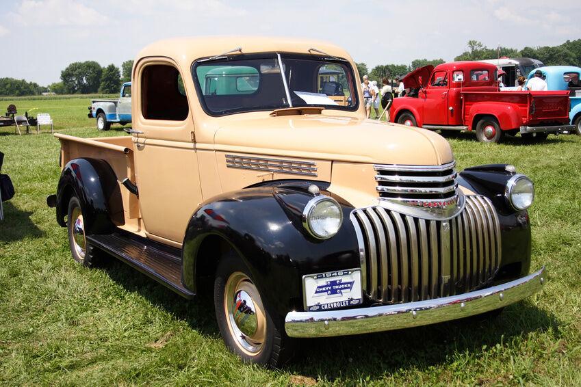Top 10 Ford Trucks   eBay